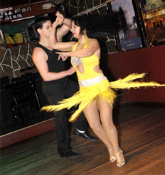 News from Latino Fever School of Dance